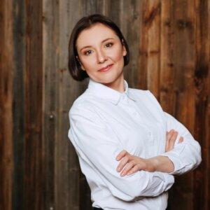 Юлия Чорногор